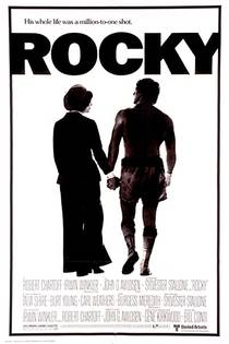 Picture of a movie: Rocky