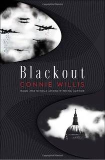 Picture of a book: Blackout