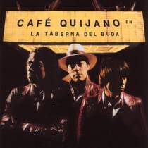 Picture of a band or musician: Café Quijano