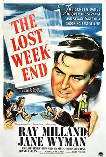 Picture of a movie: The Lost Weekend