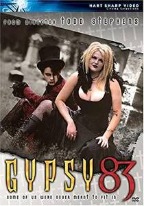 Picture of a movie: Gypsy 83