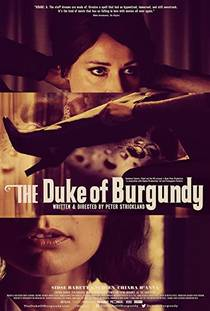 Picture of a movie: The Duke Of Burgundy