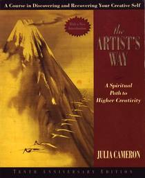 Picture of a book: The Artist's Way