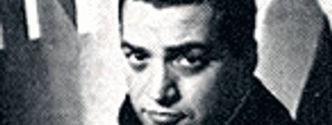 Image of Alfred Bester