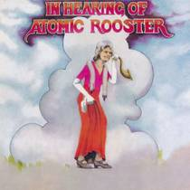 Picture of a band or musician: Atomic Rooster