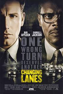 Picture of a movie: Changing Lanes