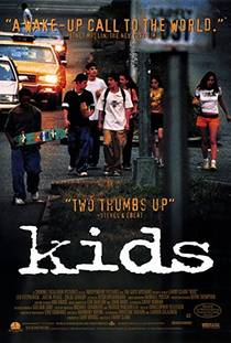 Picture of a movie: Kids