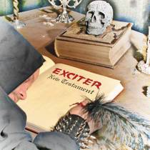 Picture of a band or musician: Exciter