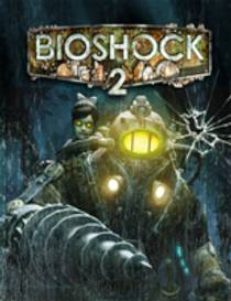 Picture of a game: Bioshock 2
