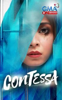 Picture of a TV show: Contessa