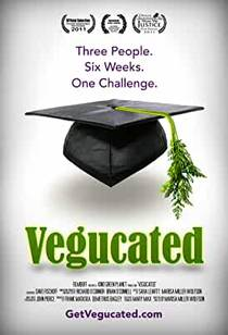 Picture of a movie: Vegucated