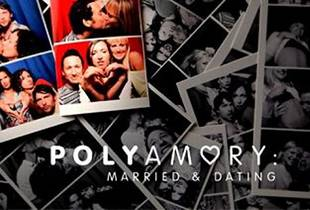 Picture of a TV show: Polyamory: Married & Dating