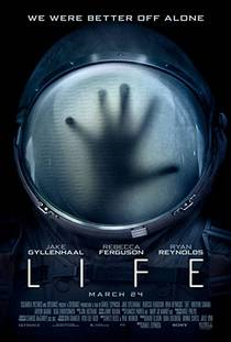 Picture of a movie: Life