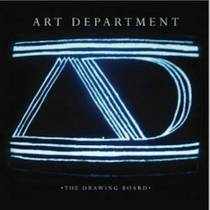 Picture of a band or musician: Art Department