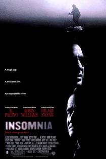 Picture of a movie: Insomnia