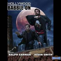 Picture of a podcast: Hollywood Babble-On