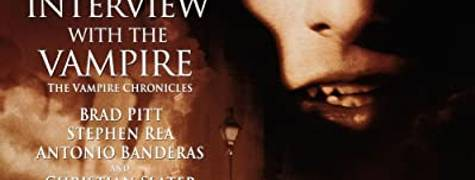Image of Interview With The Vampire: The Vampire Chronicles