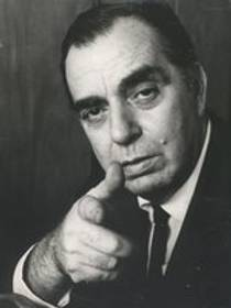 Picture of an author: Nelson Rodrigues