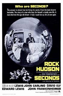 Picture of a movie: Seconds