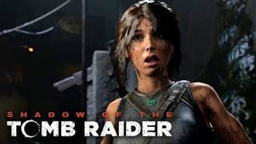 Picture of a game: Tomb Raider
