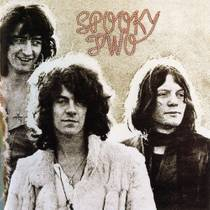 Picture of a band or musician: Spooky Tooth