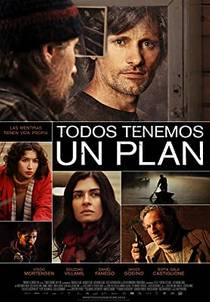 Picture of a movie: Everybody Has A Plan