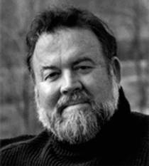 Picture of an author: Andre Dubus