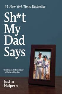 Picture of a book: Sh*t My Dad Says