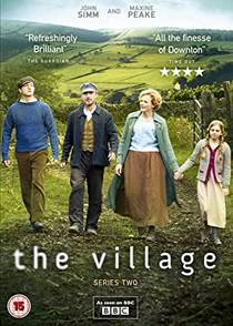 Picture of a TV show: The Village