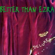 Picture of a band or musician: Better Than Ezra