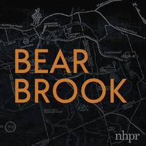 Picture of a podcast: Bear Brook