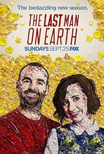 Picture of a TV show: The Last Man On Earth