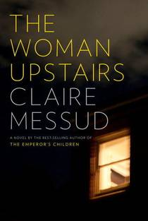 Picture of a book: The Woman Upstairs