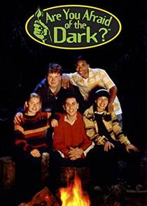 Picture of a TV show: Are You Afraid Of The Dark?