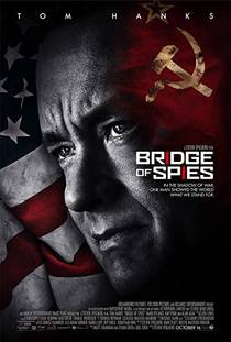 Picture of a movie: Bridge Of Spies
