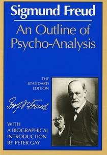 Picture of a book: An Outline of Psycho-Analysis