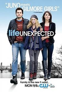 Picture of a TV show: Life Unexpected