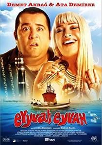 Picture of a movie: Eyyvah Eyvah