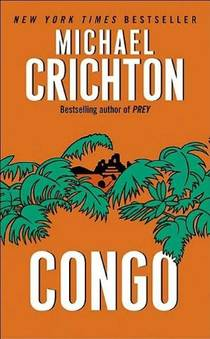 Picture of a book: Congo