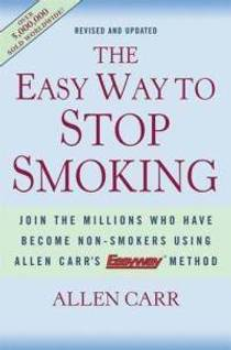 Picture of a book: The Easy Way To Stop Smoking