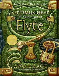 Picture of a book: Flyte