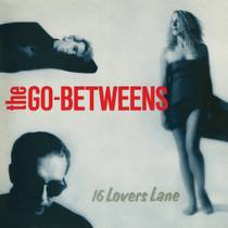 Picture of a band or musician: The Go-Betweens