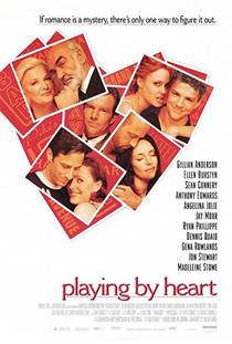 Picture of a movie: Playing By Heart