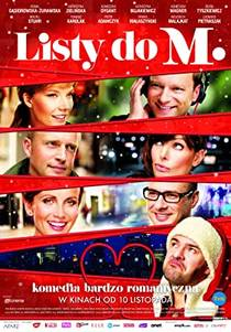 Picture of a movie: Listy Do M.