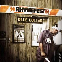 Picture of a band or musician: Rhymefest