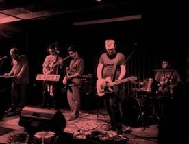 Picture of a band or musician: Yok Öyle Kararlı Şeyler