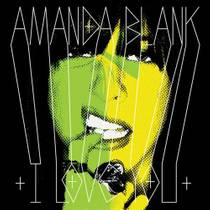 Picture of a band or musician: Amanda Blank