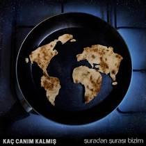 Picture of a band or musician: Kaç Canım Kalmış