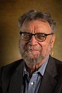 Picture of an author: Michael Swanwick