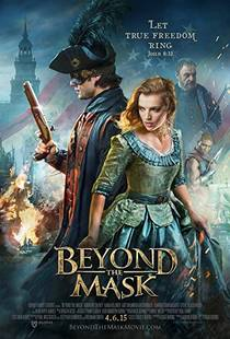 Picture of a movie: Beyond The Mask